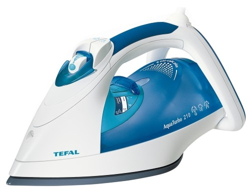 Tefal FV 8210 E0 AquaTurbo